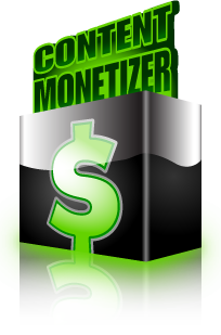 Content Monetizer